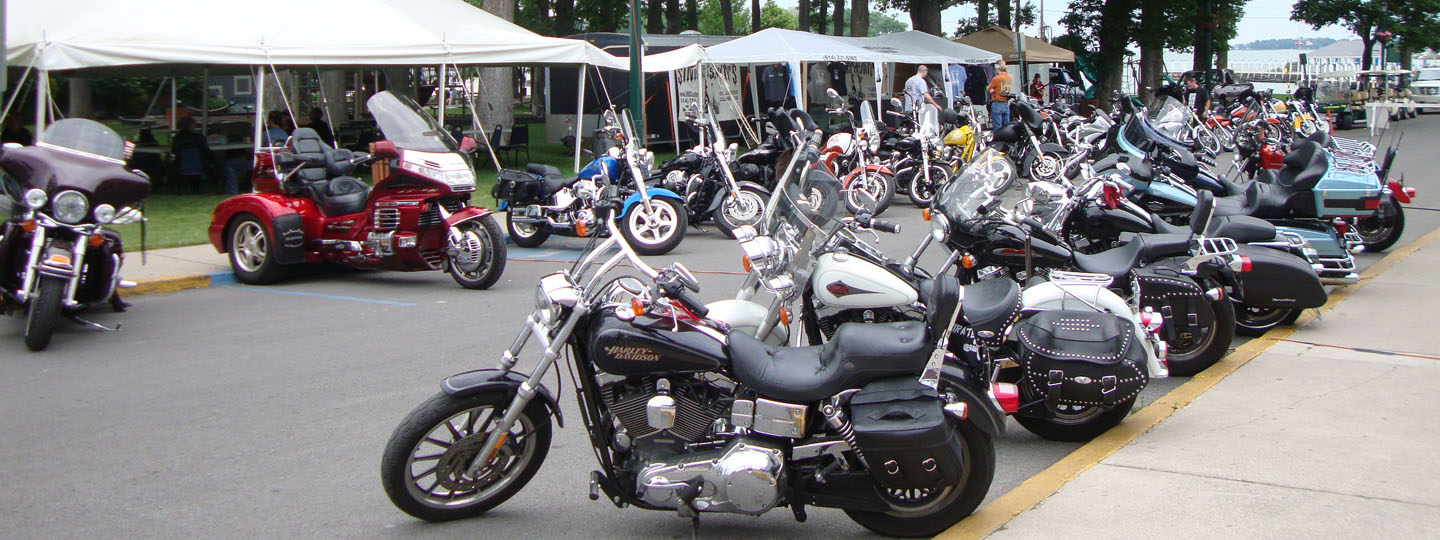Edgewater Hotel Bike Week